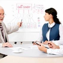 Mantener una comunicación continua con el call center